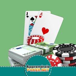 Gestion de l'argent au poker