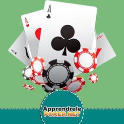 Fortes mains au poker