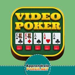 Video Poker Progressif