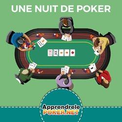 Poker à la maison